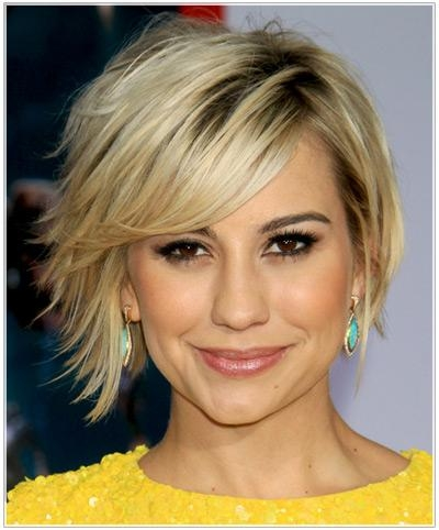 Short Hairstyles: Free Sample Newest Short Hairstyles Ideas Medium Intended For Short Hairstyles For Summer (View 19 of 20)