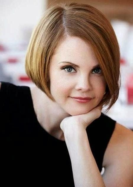 Short Hairstyles: Ideas Of Feminine Short Hairstyles Short Throughout Classic Short Hairstyles (View 20 of 20)