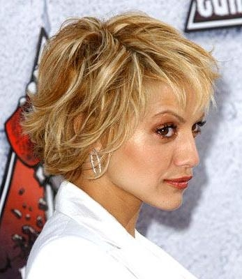 Short Hairstyles – Page 41 Regarding Flipped Short Hairstyles (View 10 of 20)