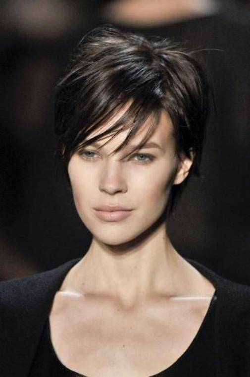 Short Hairstyles Pixie • Your Hair Club Intended For Classic Short Hairstyles (View 15 of 20)