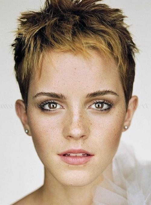 Short Hairstyles – Short Messy Hairstyle For Women | Trendy Throughout Messy Short Haircuts For Women (View 18 of 20)