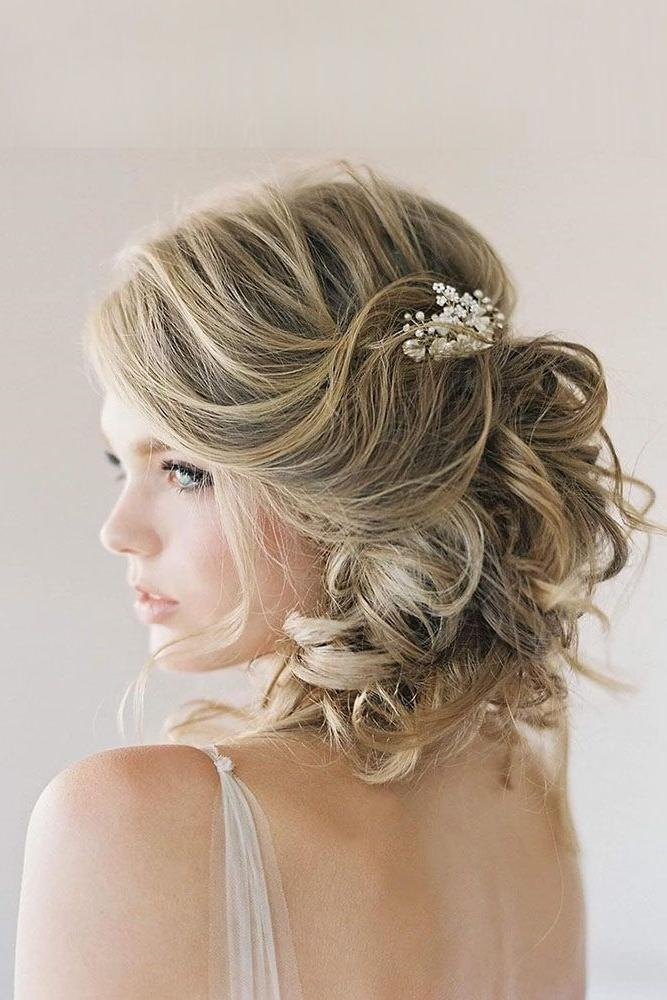 Short Hairstyles : Short Wedding Hairstyles Bridesmaids Short For Short Hairstyles For Bridesmaids (View 14 of 20)