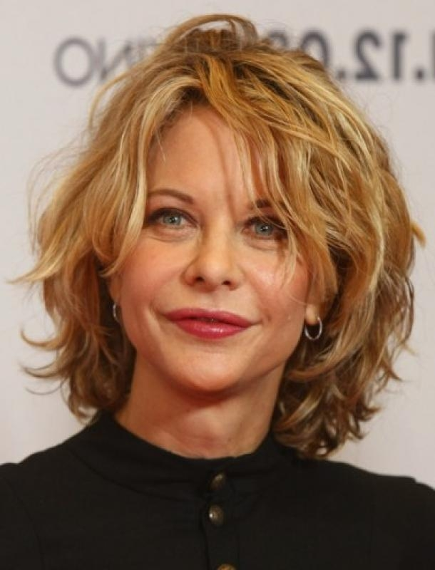 Photo Gallery Of Short Haircuts With Lots Of Layers Viewing 15 Of
