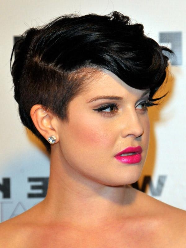 Short Prom Hairstyles 2013 For Women 02 – Stylish Eve Throughout Short Haircuts For Prom (View 20 of 20)