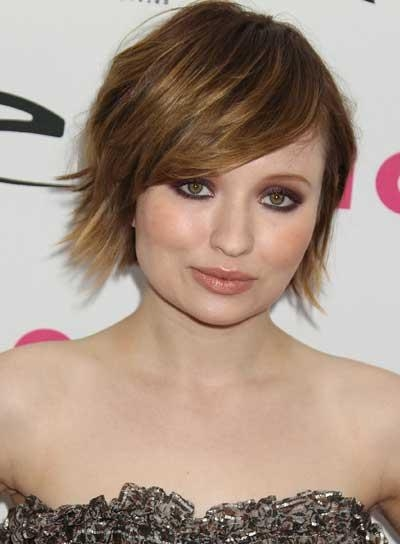 Short, Tousled Hairstyles – Beauty Riot In Tousled Short Hairstyles (View 9 of 20)
