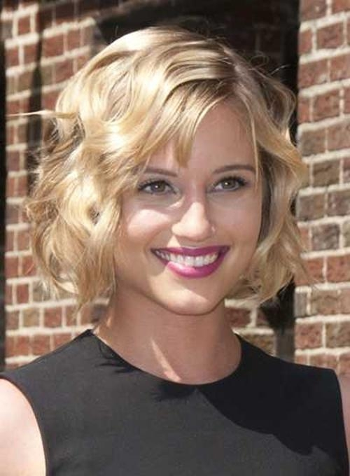 20 Ideas Of Short Hairstyles Swept Off The Face