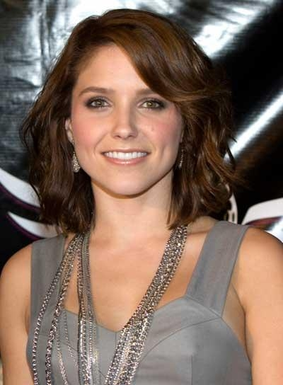 Sophia Bush – Beauty Riot Throughout Sophia Bush Short Hairstyles (View 12 of 20)