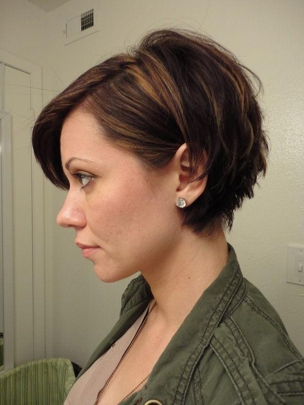 Sporty Hairstyles For Short Hair – 2017 Creative Hairstyle Ideas With Sporty Short Haircuts (View 15 of 20)