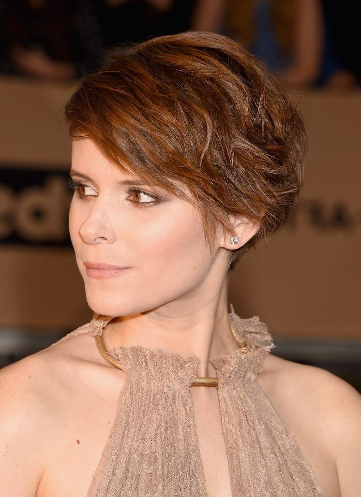 Photo Gallery of Short Hairstyles For Spring (Viewing 13 of 20 Photos)
