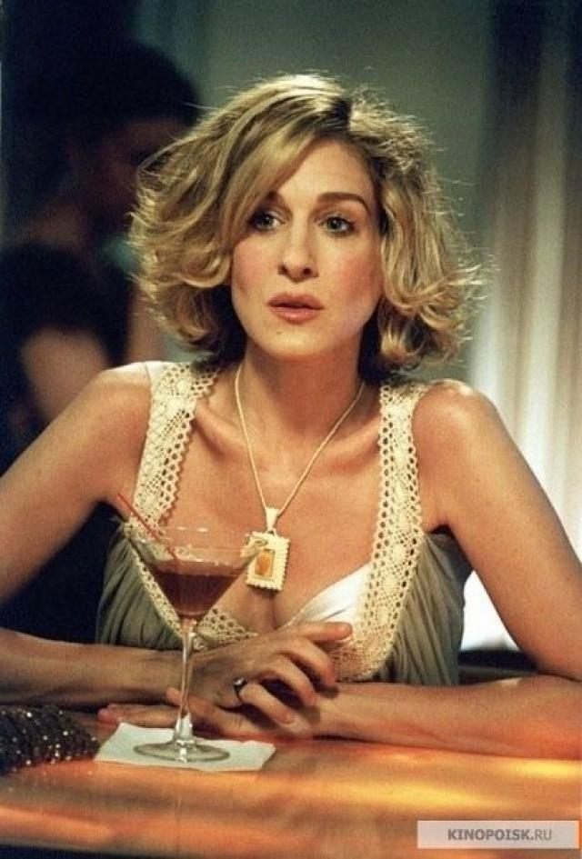 Featured Photo of Carrie Bradshaw Short Haircuts