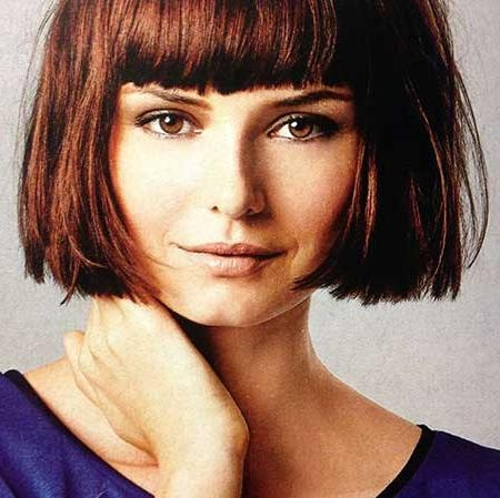 Super Short Bob Haircuts | Short Hairstyles 2016 – 2017 | Most Within Symmetrical Short Haircuts (View 19 of 20)