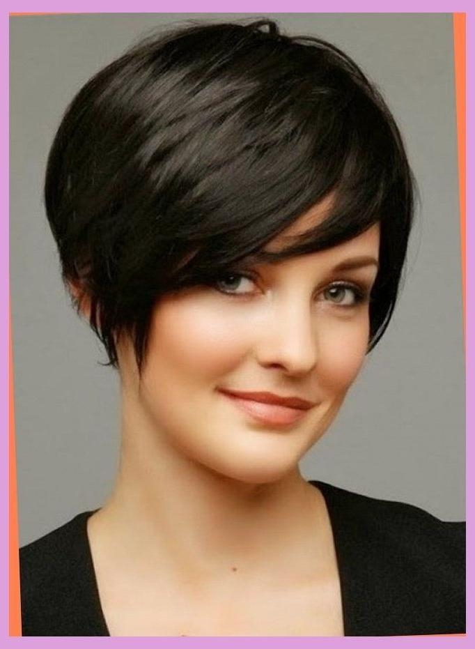 The 25+ Best Low Maintenance Short Hair Ideas On Pinterest | Low Regarding Easy Maintenance Short Hairstyles (View 19 of 20)