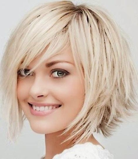 The 25+ Best Medium Shag Haircuts Ideas On Pinterest | Medium Shag For Cute Choppy Shaggy Short Haircuts (View 20 of 20)