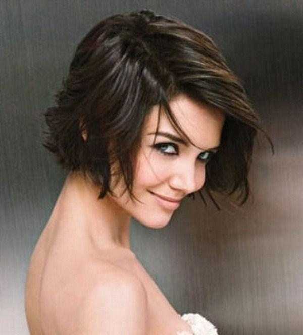 The Best Hairstyles For High Cheekbones – Hair World Magazine For Short Hairstyles For High Cheekbones (View 6 of 20)