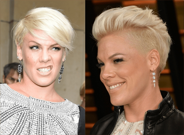 The Best Short Hairstyles For Round Face Shapes Inside Funky Short Haircuts For Round Faces (View 10 of 20)