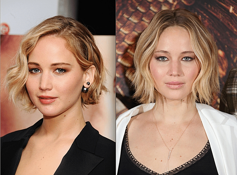 The Best Short Hairstyles For Round Face Shapes With Flattering Short Haircuts For Fat Faces (View 17 of 20)