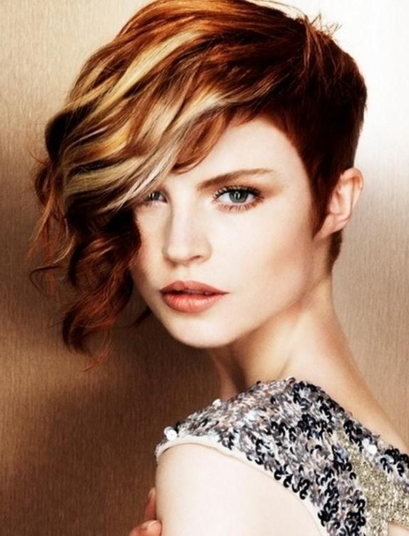 The Best Strawberry Blonde Bobs – Hair World Magazine Intended For Strawberry Blonde Short Haircuts (View 17 of 20)