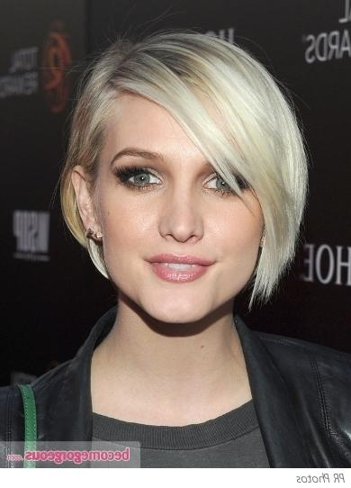 Tiendacapilar – Ashlee Simpson Intended For Ashlee Simpson Short Hairstyles (View 20 of 20)