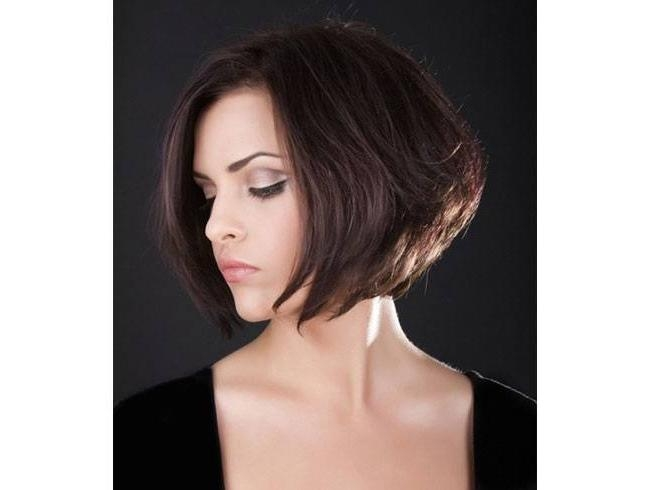 Top 3 Hairstyles For Petite Women – Victoria's Glamour With Regard To Short Haircuts For Petite Women (View 20 of 20)