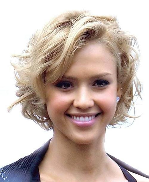 Tousled Bob – 8 Simply Stunning Short Hairstyles Hair Regarding Tousled Short Hairstyles (View 17 of 20)