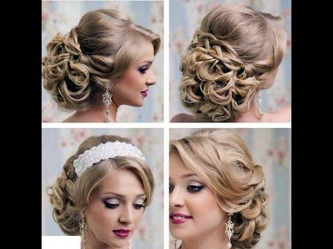 Wedding Bridesmaid Hairstyles Short Hair Updos For Long Hair Ideas For Short Hairstyles For Weddings For Bridesmaids (View 19 of 20)