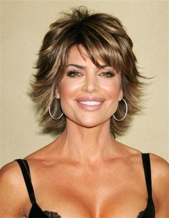 Wispy Short Hairstyles – Google Search | ❤Hair Styles & Color Within Wispy Short Haircuts (View 20 of 20)