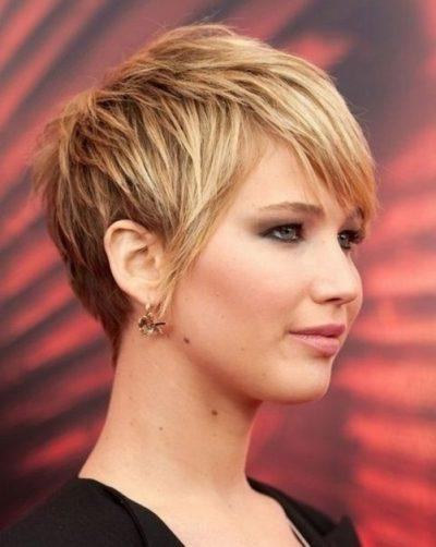Womens Short Hairstyles For Fat Faces Regarding Inspire – My Salon Intended For Short Hairstyles For Obese Faces (View 20 of 20)
