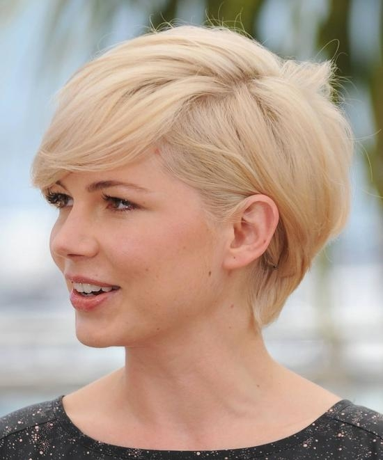 Younger Looking Short Haircuts – Short Hair Fashions With Regard To Short Haircuts To Look Younger (Gallery 17 of 20)
