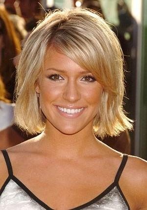 Your Definitive Guide To Spring's Dreamiest Beauty Products With Kristin Cavallari Short Hairstyles (Gallery 8 of 20)