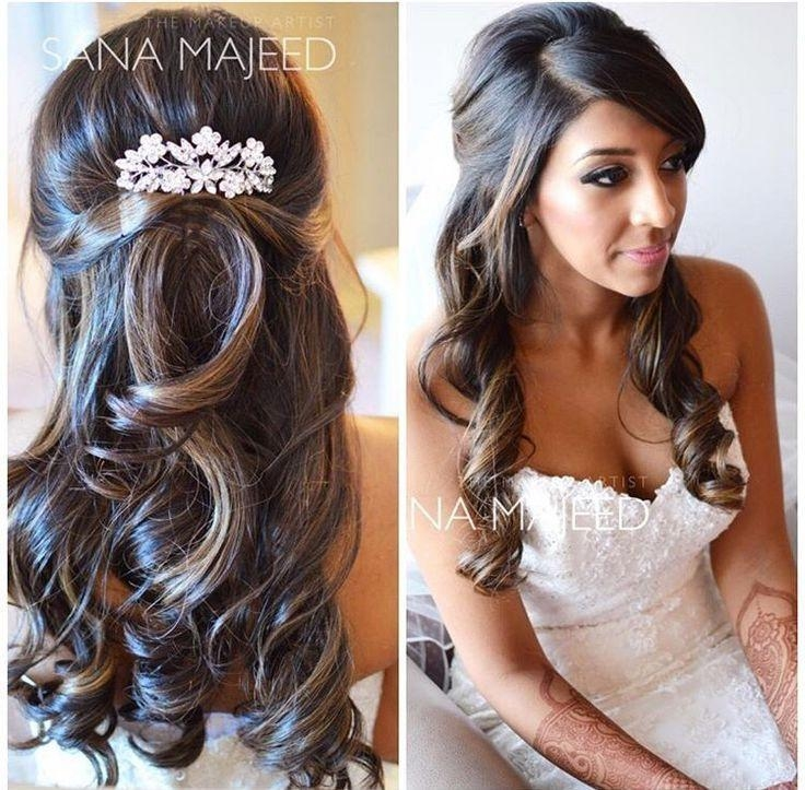 15 Best Of Asian Wedding Hairstyles For Long Hair Inside Asian Hairstyles For Wedding (View 1 of 20)
