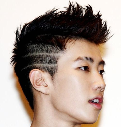 Featured Photo of Asian Haircuts