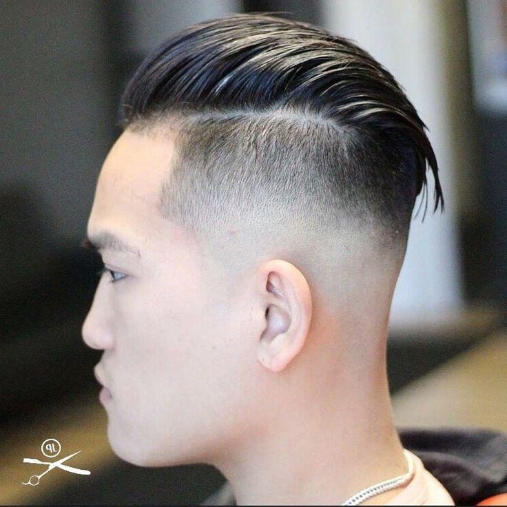 27 Best Chinese Men's Hairstyles And Haircuts Images On Pinterest With Modern Chinese Hairstyles (View 14 of 20)