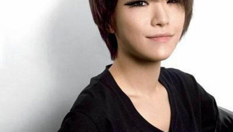 30 Pretty Korean Short Hairstyles For Girls – Cool & Trendy Short With Pretty Korean Hairstyles (View 5 of 20)