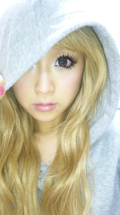 31 Interesting Blonde Hair Ideas For Asian Women   Hairstylo With Regard To Blonde Asian Hairstyles (View 10 of 20)