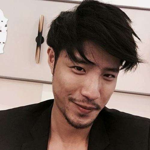 40 Brand New Asian Men Hairstyles With Korean Hairstyles For Medium Hair (View 3 of 20)
