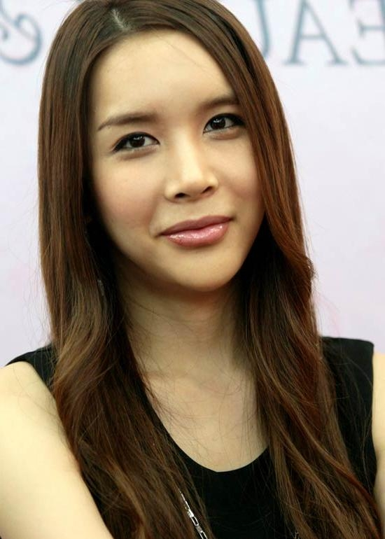 50 Korean Hairstyles That You Can Try Right Now For Korean Hairstyles (View 14 of 20)