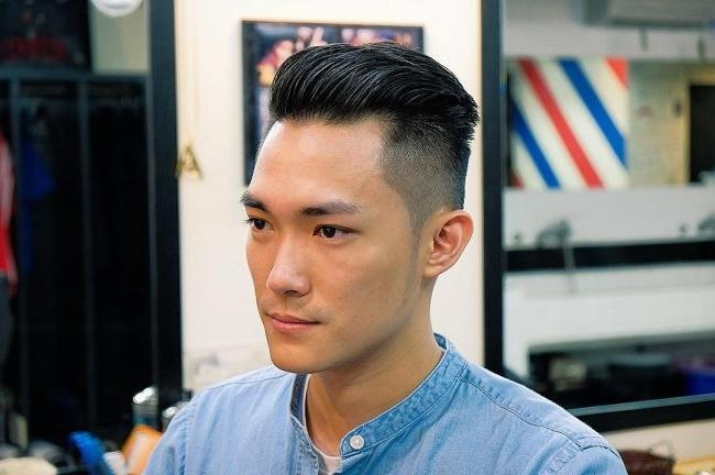 20 collection of trendy asian haircuts