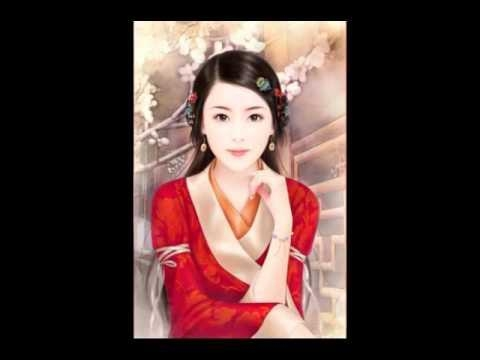 Ancient Chinese Clothing And Hairstyle (View 6 of 20)