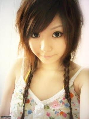 Asian Girls Haircut Hairstyle Pictures ~ New Long Hairstyles With Regard To Cute Chinese Hairstyles (View 11 of 20)