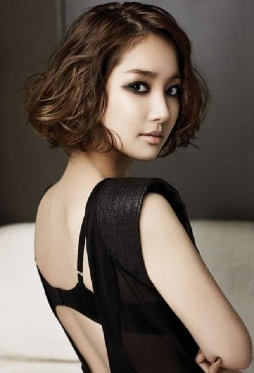Asian Hairstyles Medium Hair With Regard To Medium Asian Hairstyles (View 6 of 20)