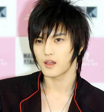 Asian, Korean, Japanese Hairstyles For Men – Cool Men's Hair Regarding Cool Korean Hairstyles (View 10 of 20)