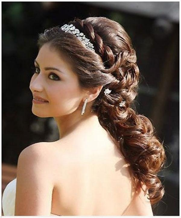 Featured Photo of Asian Hairstyles For Wedding