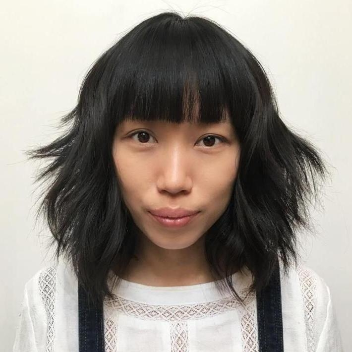Best 25+ Asian Haircut Ideas On Pinterest | Asian Short Hairstyles Within Asian Haircuts (View 15 of 20)