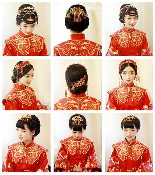 Best 25+ Chinese Hairstyles Ideas On Pinterest | History Of Asian Intended For Chinese Hairstyles For Women (View 8 of 20)