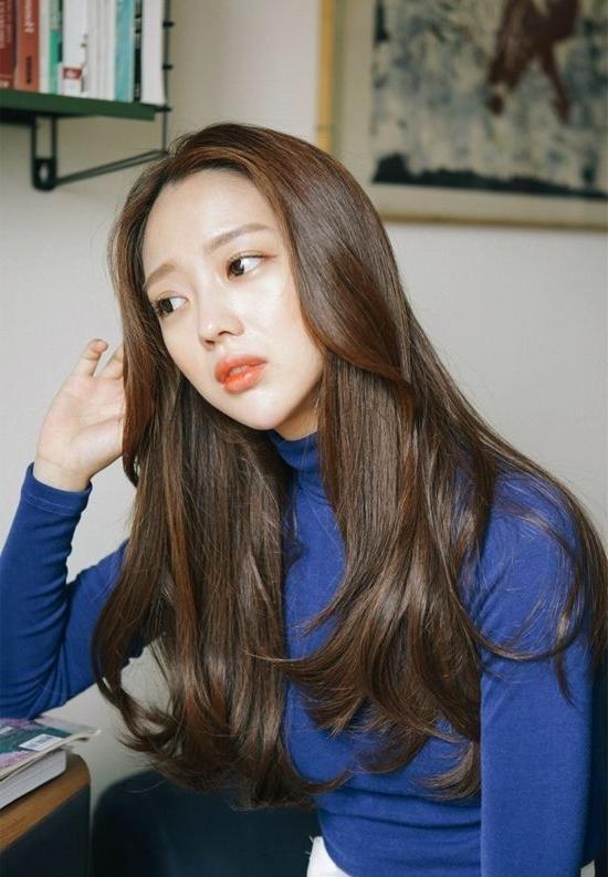 Best 25+ Korean Hairstyles Ideas On Pinterest | Korean Hair, Hair Intended For Korean Hairstyles (View 7 of 20)