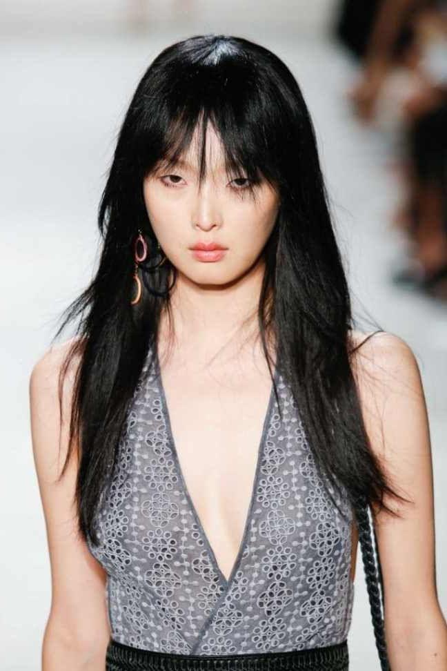 Best 25+ Korean Hairstyles Ideas On Pinterest | Korean Hair, Hair Within Korean Hairstyles (View 4 of 20)