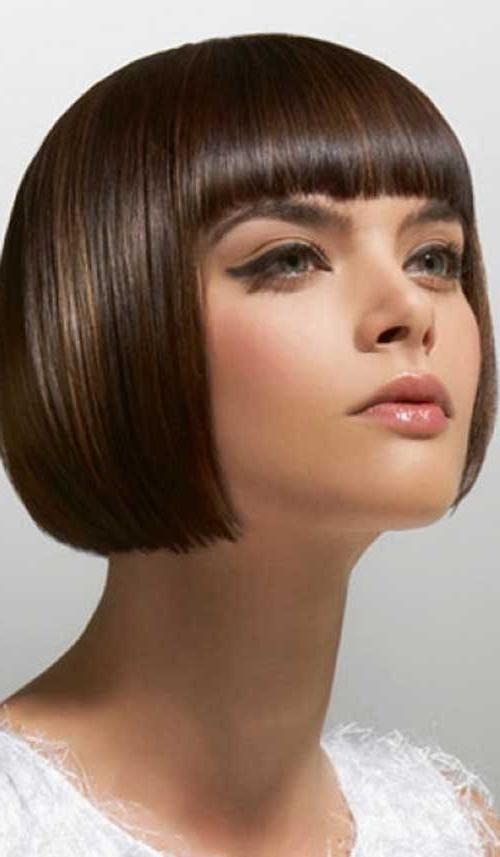 Chinese Bob Hairstyles 2015 – 2016 | Short Hairstyles 2016 – 2017 Intended For Chinese Hairstyles For Short Hair (View 15 of 20)