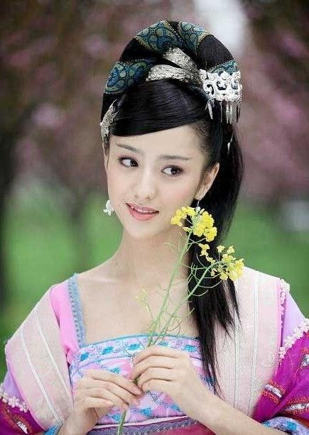 Chinese Hairstyle Ideas For 2016 – Asian Hairstyles – Hairstyle Within Chinese Hairstyles For Long Hair (View 18 of 20)