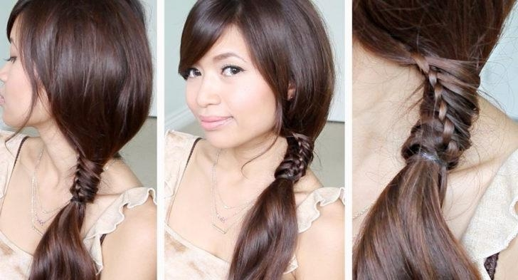 Chinese Hairstyles For Long Hair – Women Hair Libs Throughout Chinese Hairstyles For Long Hair (View 8 of 20)