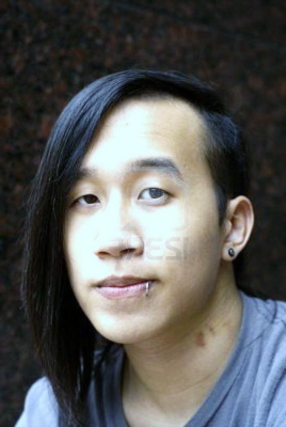 Chinese Hairstyles For Men Throughout Chinese Hairstyles For Long Hair (View 11 of 20)
